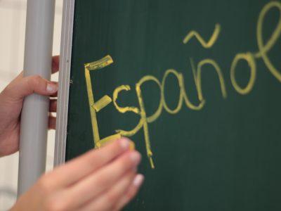 Vacances de février – Stages d'espagnol