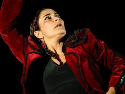 8 Déc. – Tablao Flamenco