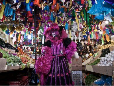 6 NOV. CÉLÉBRONS LE MEXIQUE