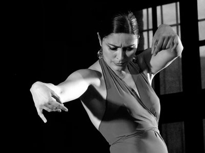 14 DE MARZO – TABLAO FLAMENCO