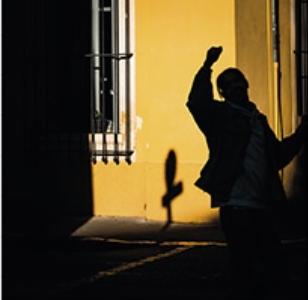 Expo. Les ombres de la rue