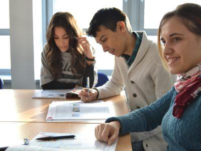 Avr./Juil. 2019  Cours généraux de français pour hispanophones
